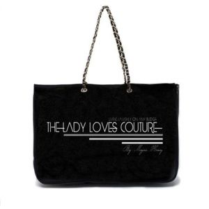 The Lady Loves Couture